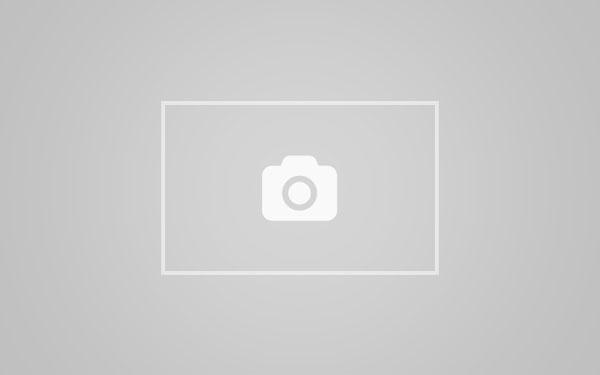 Chubby blonde slut enjoys in dildo playing